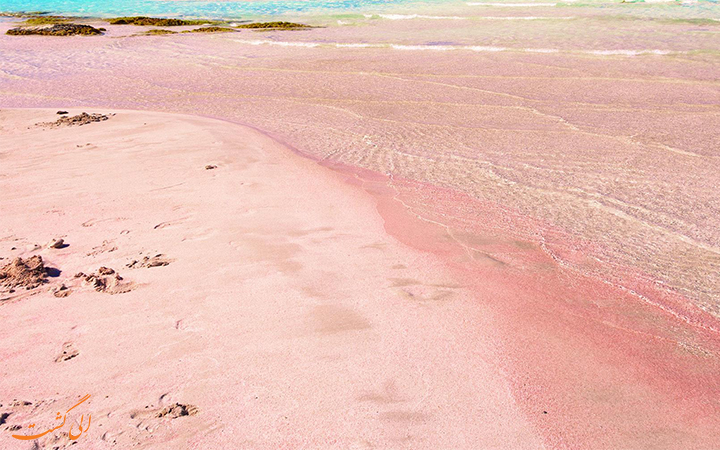 خلیج بالوس یونان