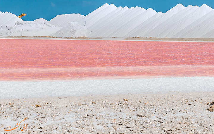 دریاچه پکلمیر