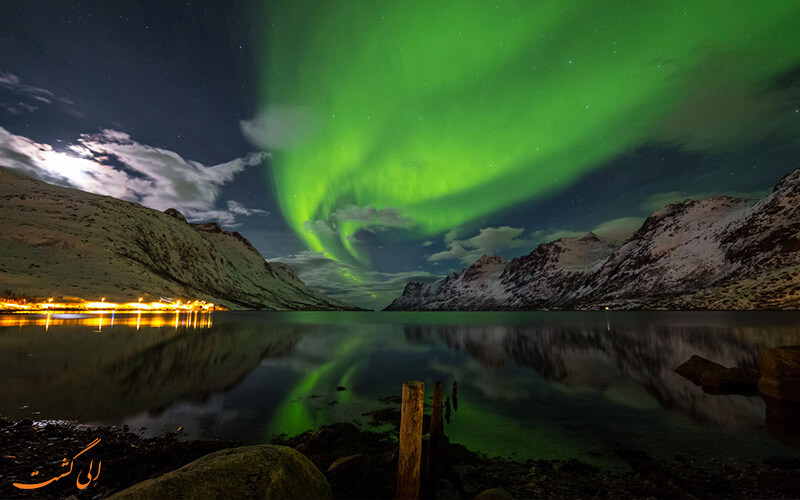 طبیعت نروژ