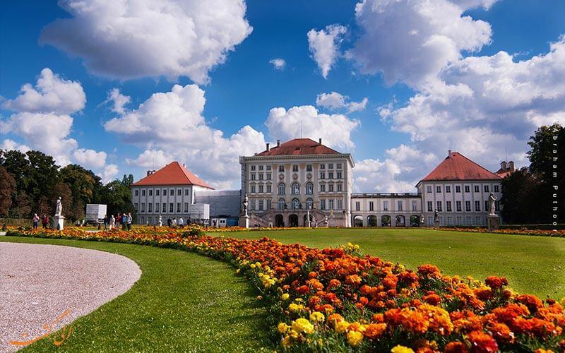 کاخ نیمفنبورگ