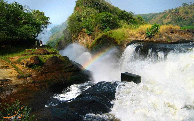 آبشارهای مورچیسون