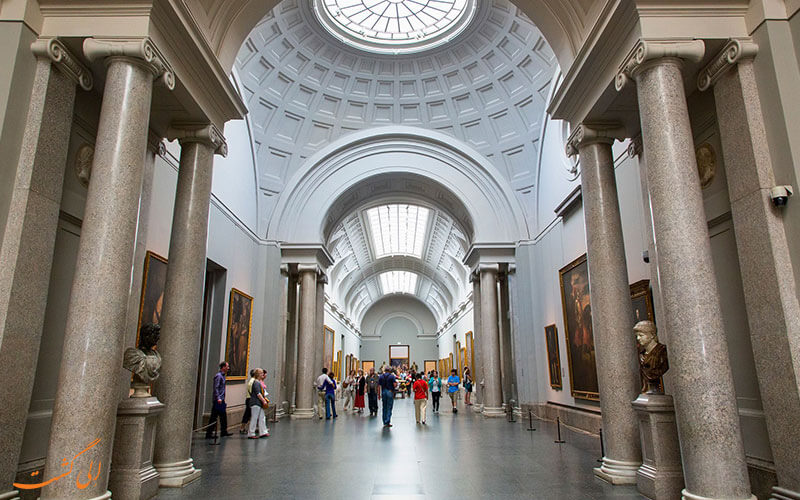 موزه پرادو