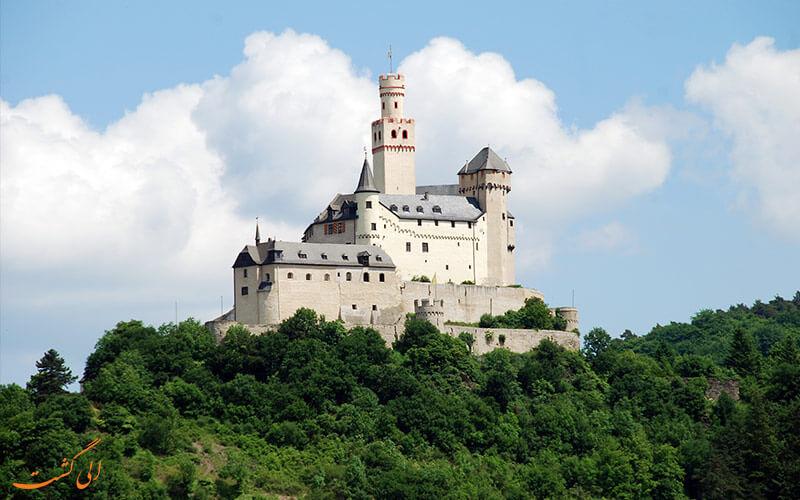 قلعه مارکسبورگ