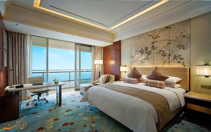 هتل شانگری لا