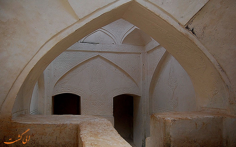 حمام پارسی کیدیچی