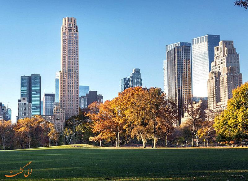 نیویورک | گران ترین آپارتمان های جهان