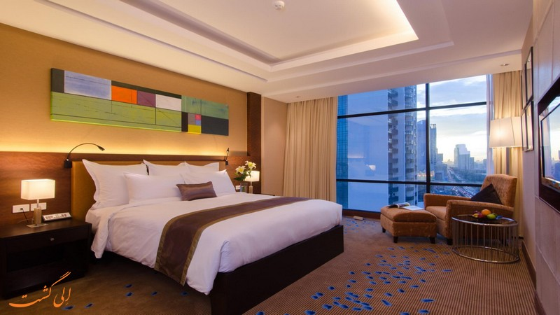 هتل ایتاس لومپینی