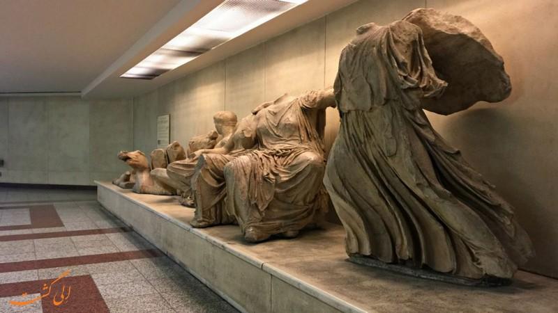 موزه های آتن