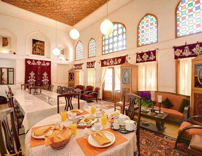 عمارت تاریخی بخردی اصفهان