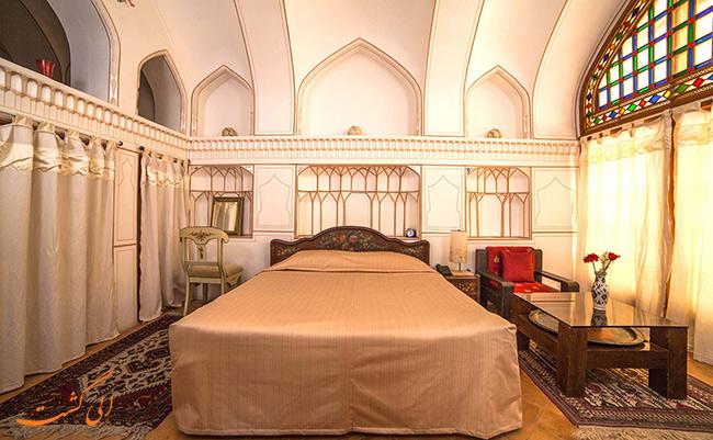 عمارت تاریخی بخردی در اصفهان