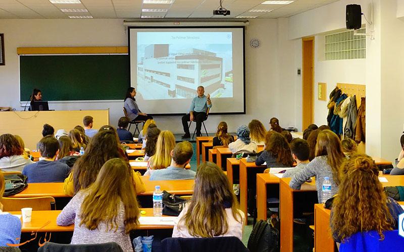 دانشگاه فنی