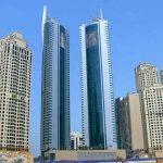 آشنایی با برج الفتان و برج قرن ۲۱ دبی