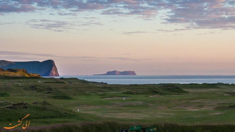 جزیره سورتسی ایسلند