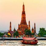 گذشتن از این تفریحات بانکوک محال است!