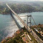 پل های دیدنی استانبول+ تصویر