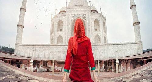 دانستنی های سفر به هند