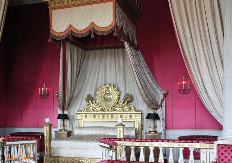 عکس کاخ ورسای پاریس