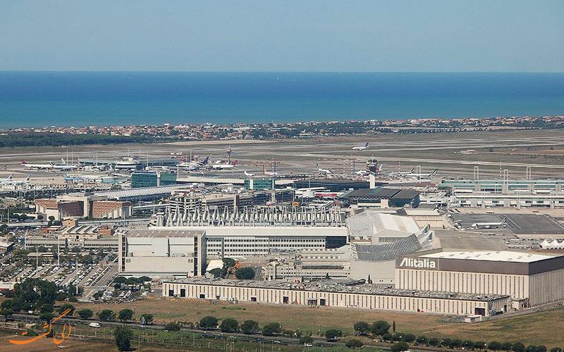 فرودگاه بین المللی فیومیچینو