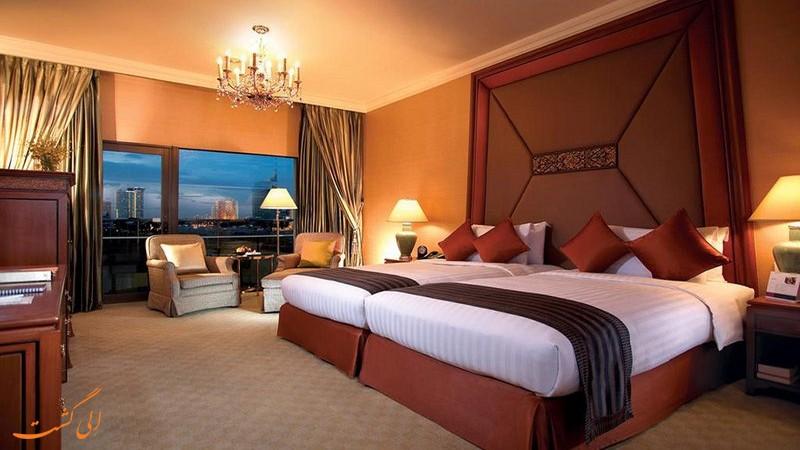 هتل شانگري لا بانكوك