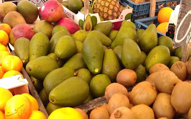 میوه های هند
