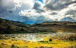 راز دریاچه خالدار چیست؟