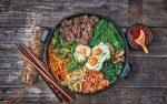 تا به حال این غذاهای کره جنوبی را امتحان کرده اید؟