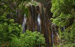آبشار مارگون، بزرگ ترین آبشار چشمه ای دنیا