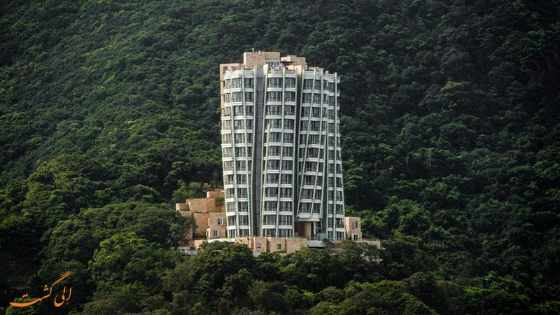 هنگ کنگ | گران ترین آپارتمان های جهان
