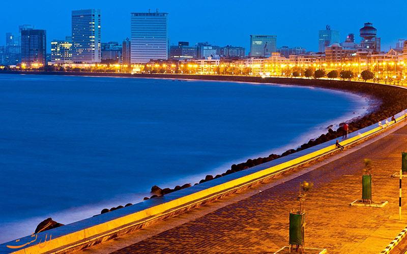 بلوار بمبئی