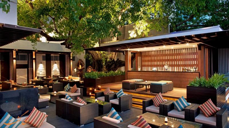 هتل رويال اركيد شراتون