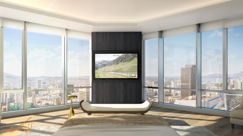گران ترین آپارتمان های جهان