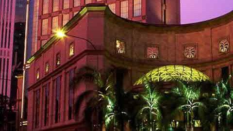 هتل جی دبلیو ماریوت