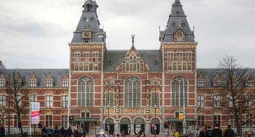 موزه آمستردام