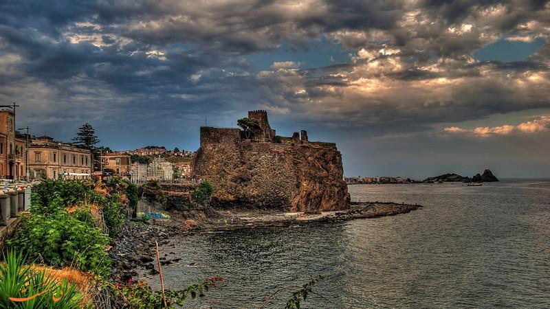 سیسیلی در ایتالیا