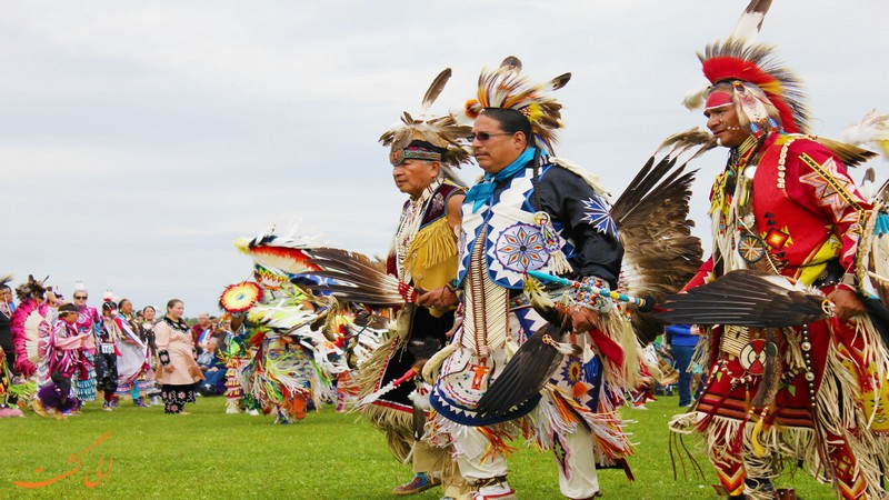 فستیوال روح ملت ما در کانادا