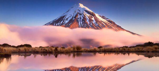 کوه تاراناکی