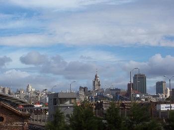 جاذبه های گردشگری اروگوئه