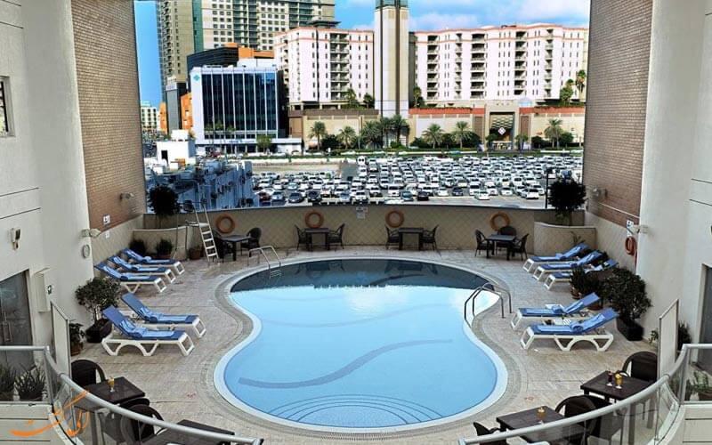 هتل-های-محله-رقه-دبی