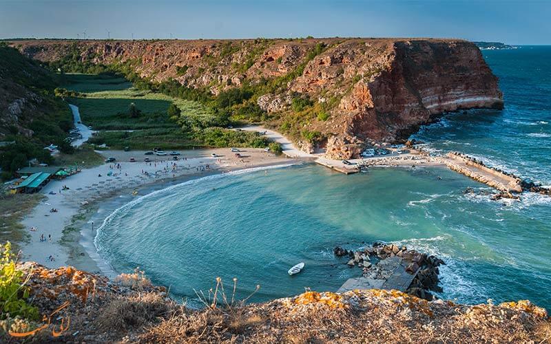 ساحلی در بلغارستان