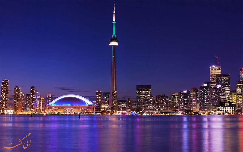 تورنتو میزبان بزرگترین هیئت مسافرتی چین