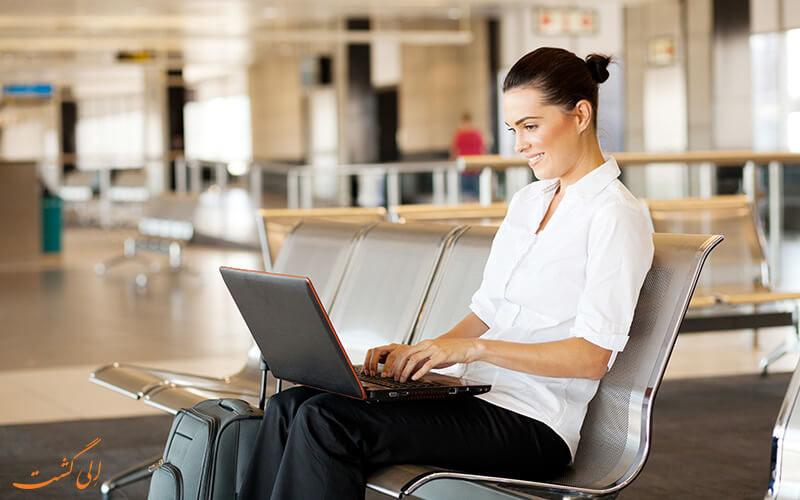 کاربرد فناوری در سفر