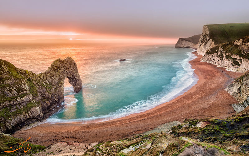 دِردل دور | Durdle Door