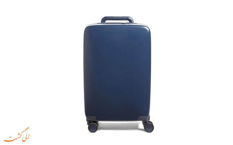 چمدان هوشمند | RadenA22