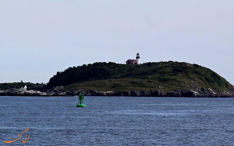 جزیره سگین