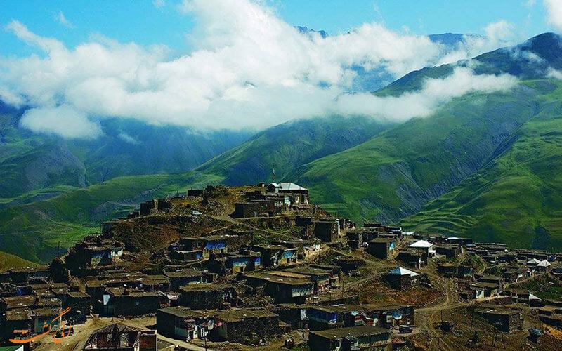 شاماخی آذربایجان