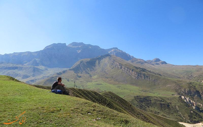 اسماعیلی در آذربایجان