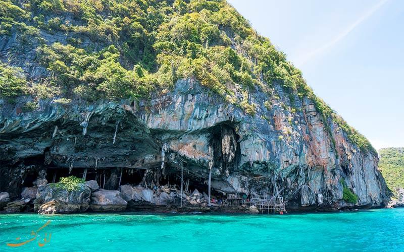 غارهای وایکینگ