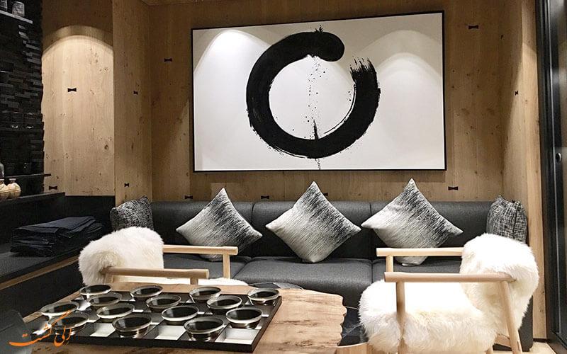 هتل حیات ریجنسی دبی | میاکو