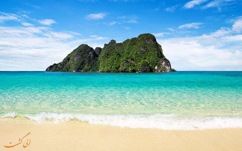 ساحلی در فیلیپین