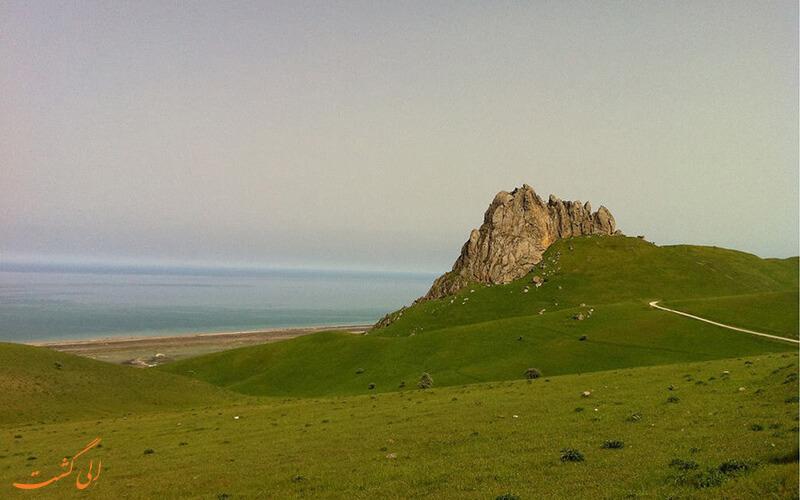 قلعه چیراگ